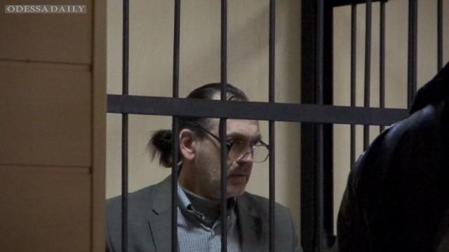 Одесский узник рассказал о пытках: четыре года мучений