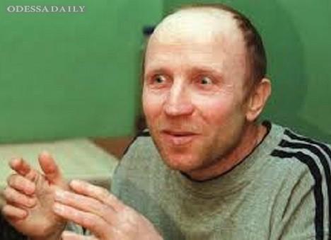 В тюрьме умер самый кровавый маньяк Украины