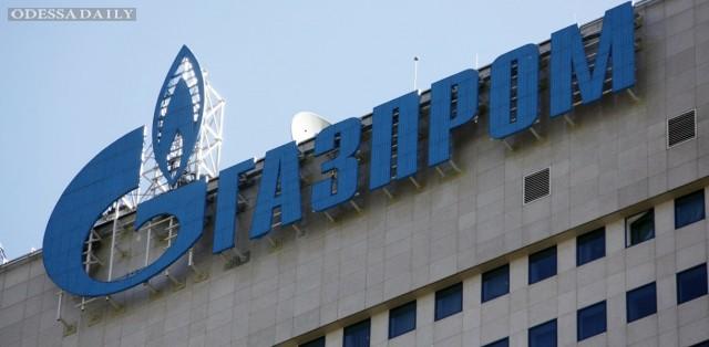 Глава Газпрома пытается напугать Украину и Европу ограничением поставок газа