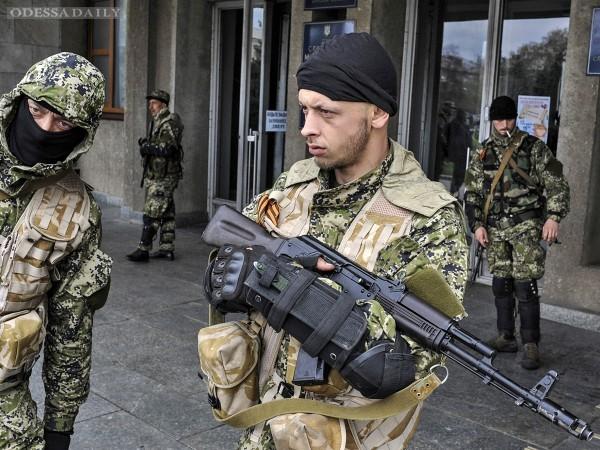 В ДНР пытаются привлечь наемников из РФ обещанием выделить им ворованное жилье, – разведка