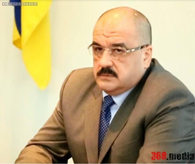 Реформа МВД: в Одессе работает «клон» областного управления милиции