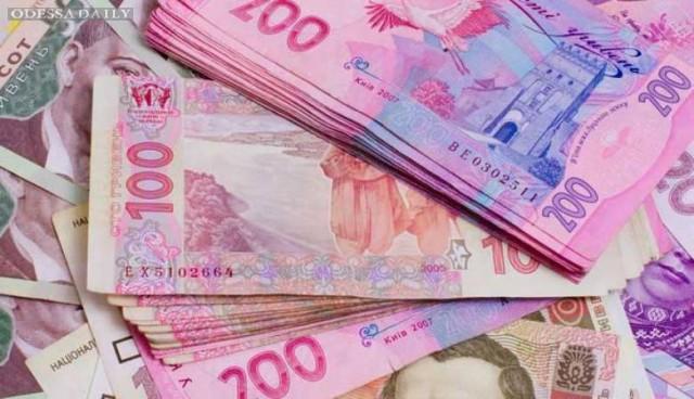 Украинские вкладчики массово изымают деньги с депозитных счетов