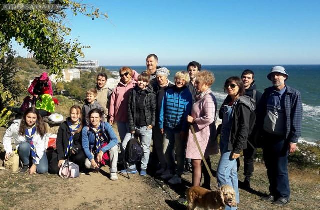 Святослав Челбашев: «Отчаянные цветоводы» закрывали сезон