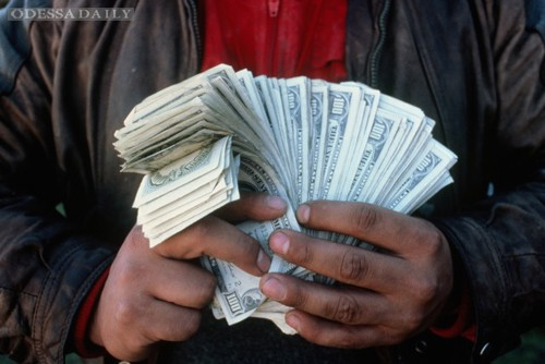 Курс доллара на «Книжке» стабилизировался