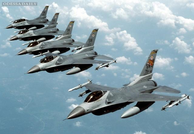США отвергли предложение Путина о создании новой коалиции против Исламского государства