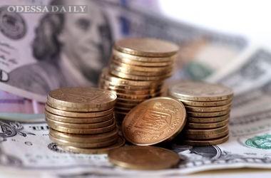 Отсутствие транша МВФ валит курс гривни – эксперты