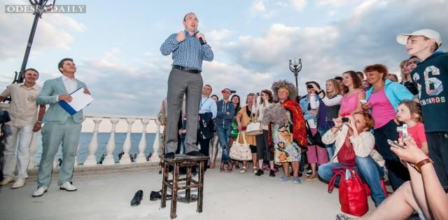 Тагил рулит. Как пройдёт турсезон в Крыму