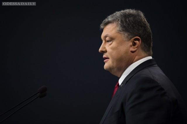 Кроме Рошен Порошенко остается бенефициаром обширного перечня предприятий (список)
