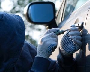В прошлом году в Украине похитили более 10 тыс автомобилей