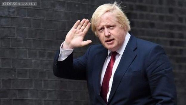 Главный агитатор за Brexit возглавил МИД Великобритании
