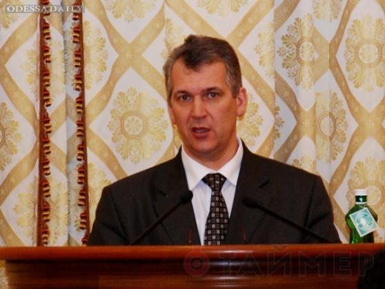 Кадровые чистки в ОГА: вице-губернатор по ЖКХ уходит в отставку