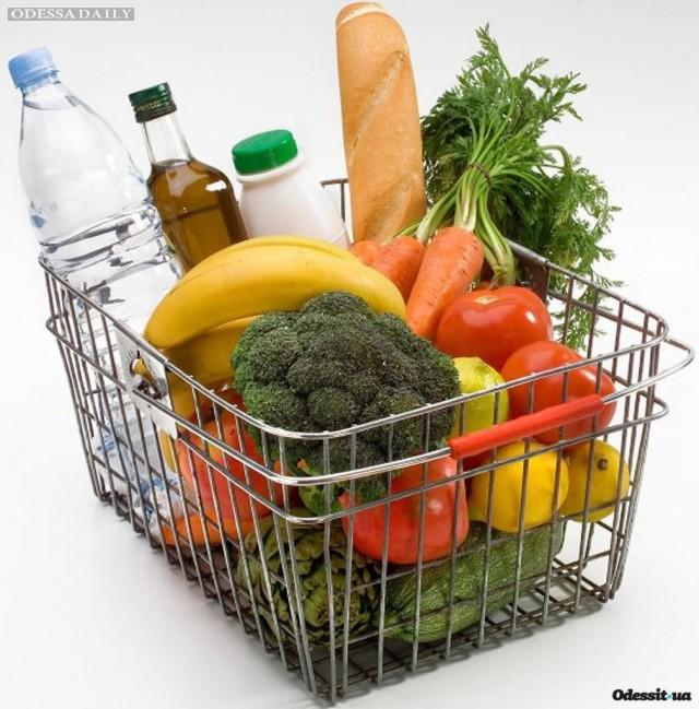 В Одесской области взлетели цены на продукты