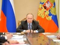 Кремль высказался по поводу инициативы введения санкций против Путина
