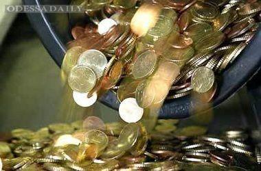 Дефицит бюджета Украины стал рекордным
