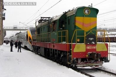 Одесситы смогут добираться в столицу на скоростных поездах