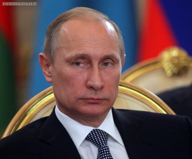 Эвакуация семьи: нефтяная компания Путина уходит из России