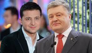 Выборы президента в Украине: результаты соцопроса перед вторым туром поражают