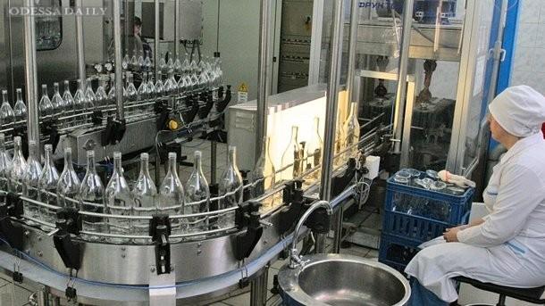 В Украине отменили грядущий рост цен на спирт