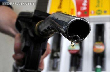 Цены на бензин замерли на пиковых отметках