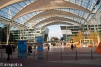 Назван самый дружелюбный аэропорт в Европе