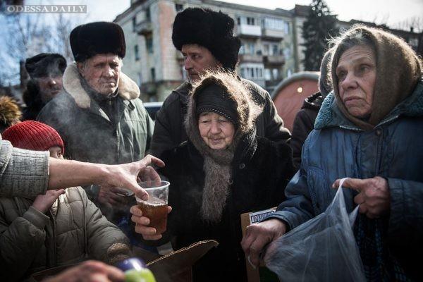 Райнерт: Украине стоит ввести продовольственные карточки