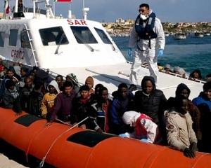 ЕС может ввести квоты на прием мигрантов