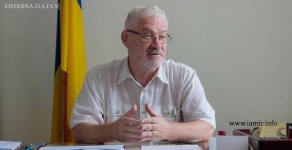 Судья КСУ в отставке Виктор Шишкин: Президент ведет себя как трус