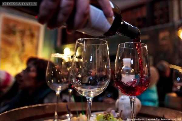 Евросоюз ограничит импорт вина из Крыма?