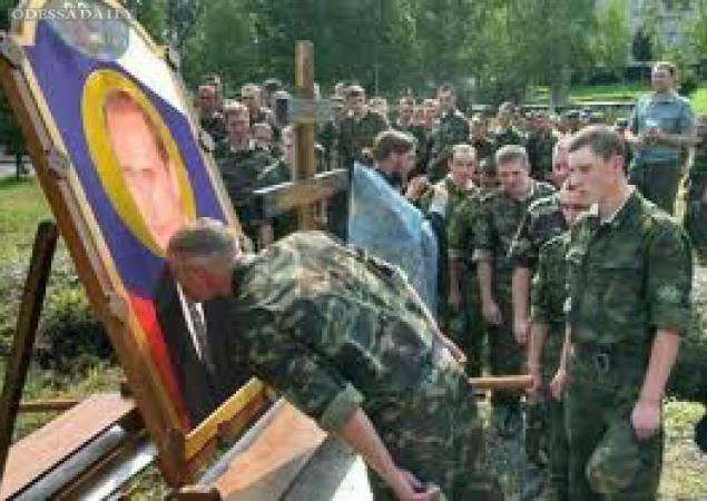 Итоги 8 августа: «миротворческий» план Путина - Тымчук