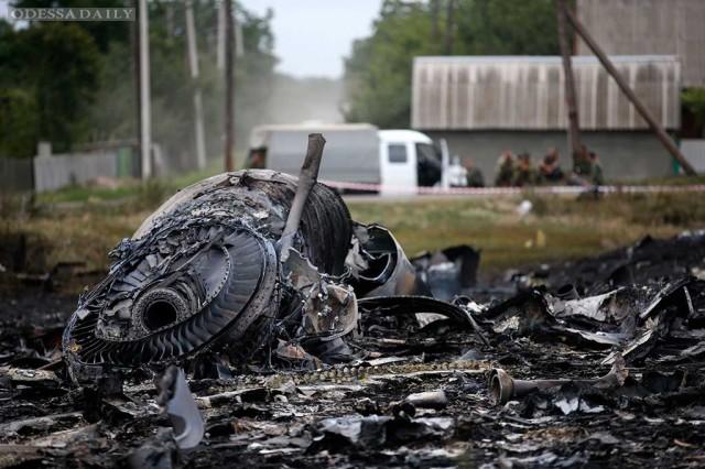 Малайзия обнародовала проект резолюции Совбеза ООН о трибунале по сбитому Боингу-777