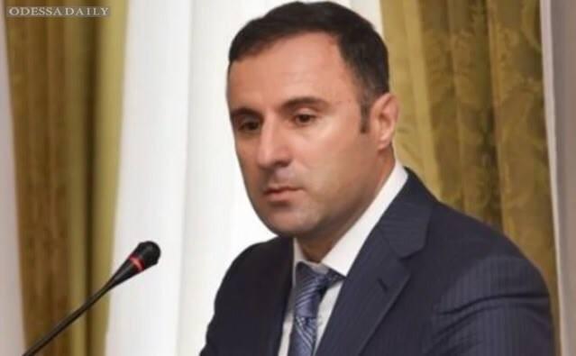 Глава Одесской милиции завел себе страницу в соцсети