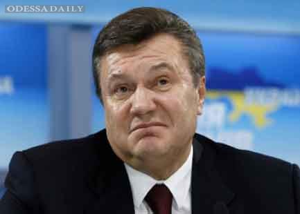 Янукович едет в Москву торговать национальными интересами? Оппозиция безмолвствует...