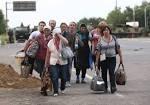 Украинские беженцы чаще всего выбирают Испанию и Польшу