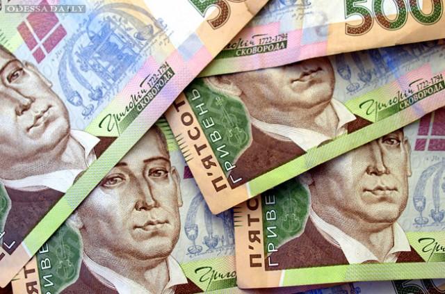 Система гарантирования вкладов в Украине превратилась в лотерею