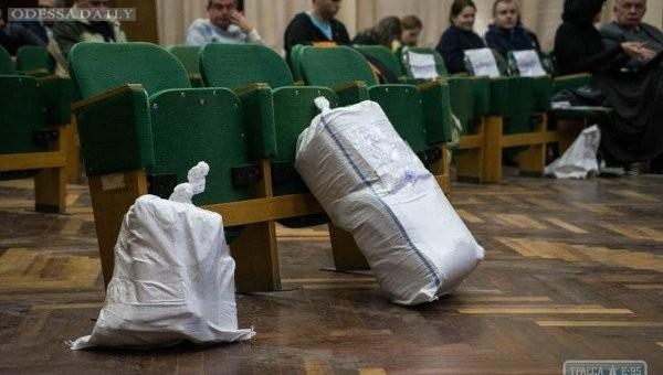 В Одессе начато уголовное производство по трем фактам фальсификации выборов