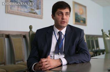 Сакварелидзе анонсировал создание новой политической силы