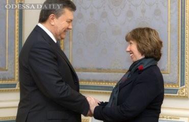 Евросоюз не настаивает на досрочных выборах в Украине