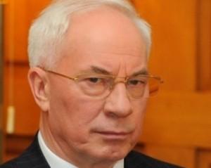 Азаров не пришел на допрос в ГПУ