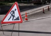 28 апреля ремонт дорог продолжится во всех районах Одессы