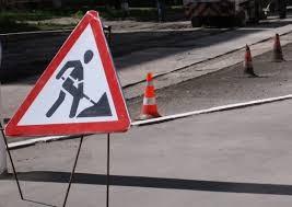 12 июля ремонт дорог продолжится во всех районах Одессы