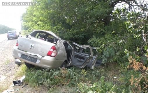 В аварии погиб архимандрит УПЦ МП
