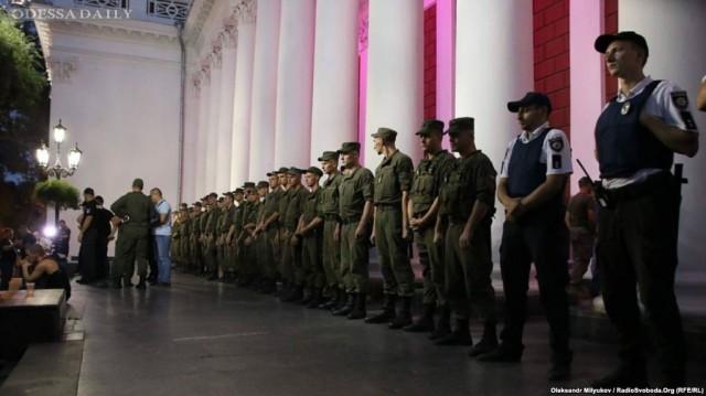 Александр Гумиров: «Муниципальная охрана» «получала право» штрафовать за неправильные парковки