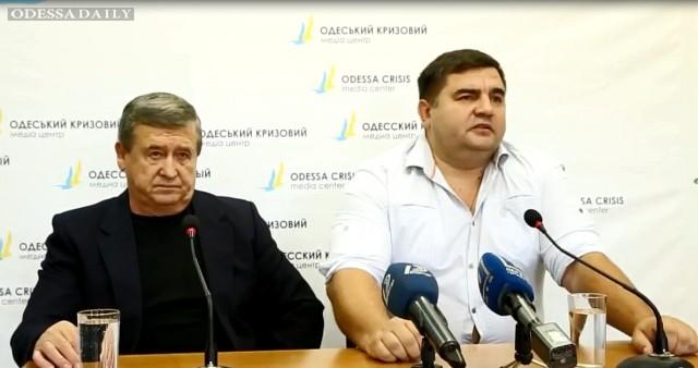 Контрабанда с Приднестровья будет перекрыта.