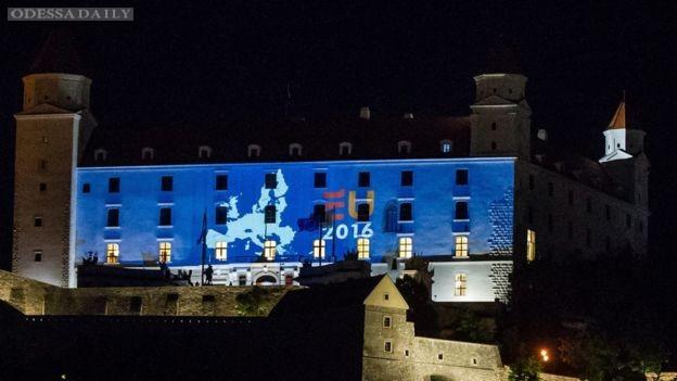 Словакия возглавила Совет Евросоюза