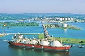 Американцы начали подготовку к размещению плавучего LNG-терминала в Южном