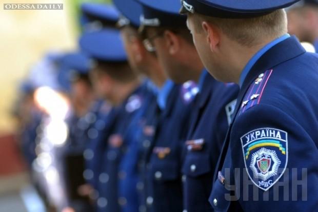 Милиция призывает одесситов воздержаться от массовых мероприятий: Высока угроза терактов