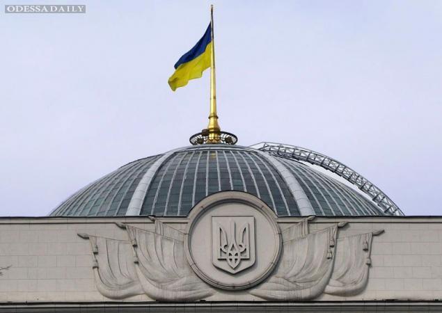 Комитет ВР по нацбезопасности и обороне высказал претензии к Программе деятельности Кабмина