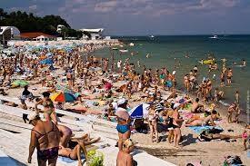 Медики советуют не купаться на некоторых пляжах Одесской области