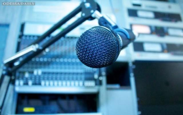 10 радиостанций оштрафованы за несоблюдение квот