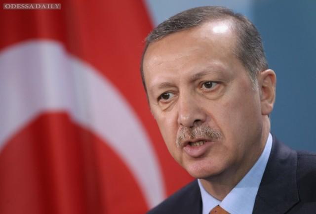 У Эрдогана опровергли извинения за сбитый российский Су-24